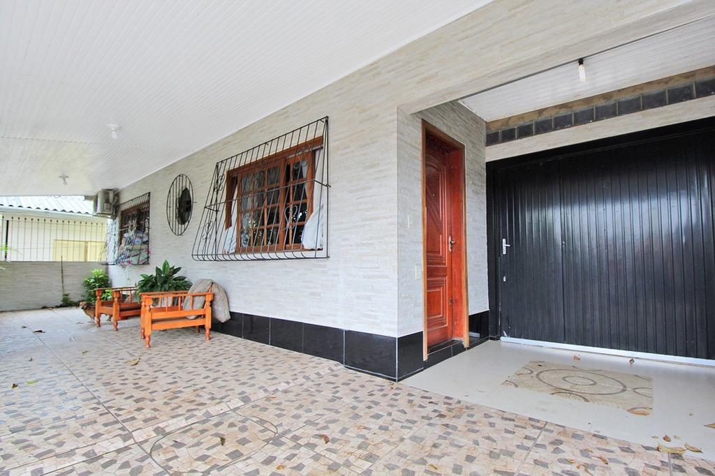 Casa residencial para venda, Formosa, Alvorada - CA6669.