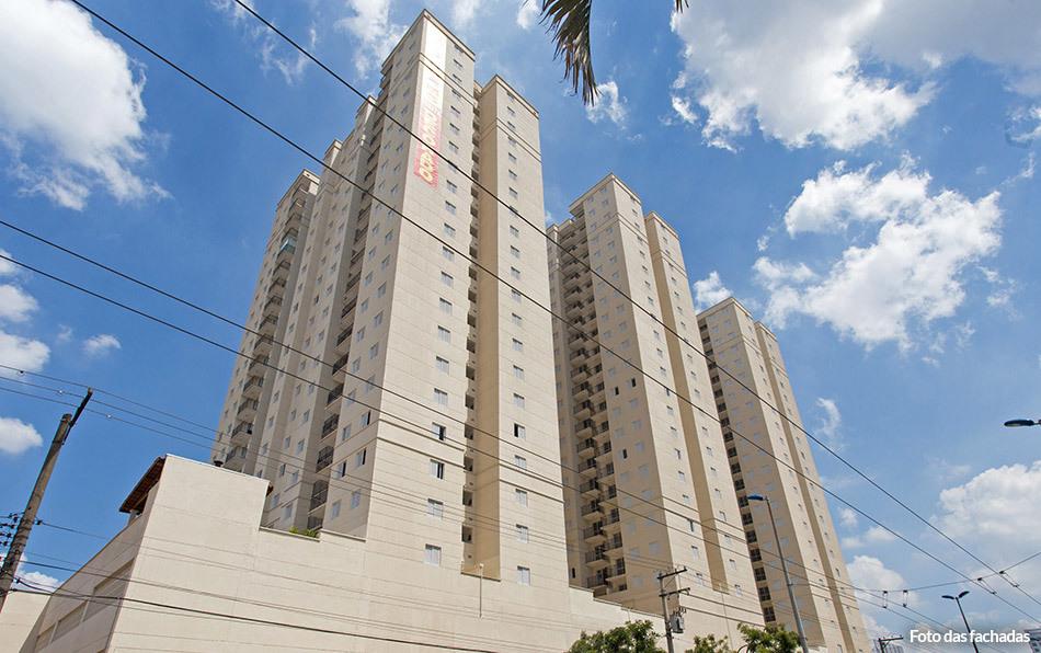 Apartamento residencial para venda, Centro, Diadema - AP6788.