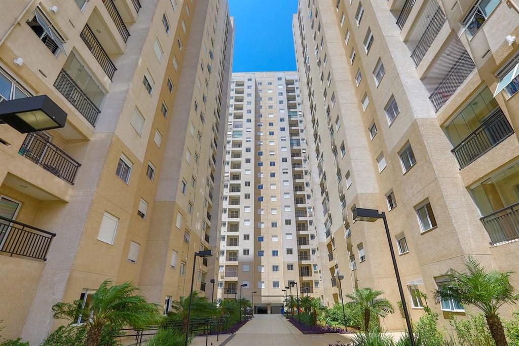 Apartamento residencial para venda, Planalto, São Bernardo do Campo - AP6841.