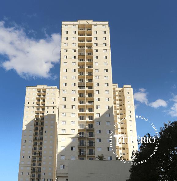 Apartamento residencial para venda, Vila Paulista, Guarulhos - AP6869.