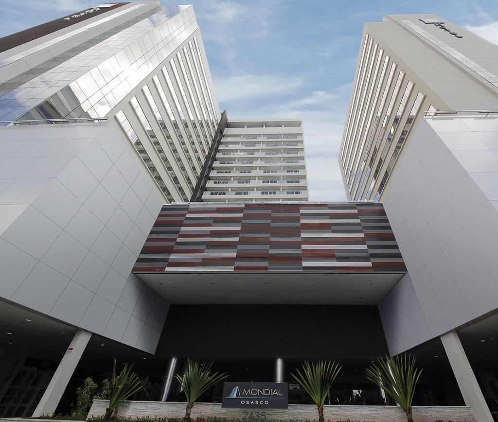 Sala comercial para venda, Centro, Osasco - SA2488.