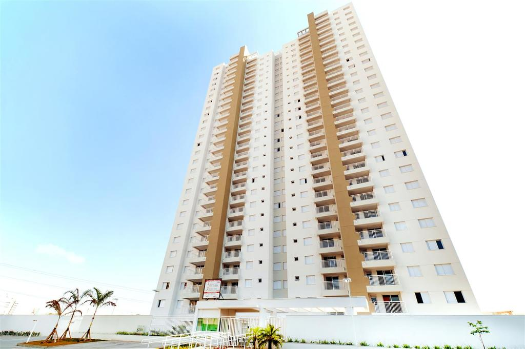Apartamento residencial para venda, Campestre, Santo André - AP6899.