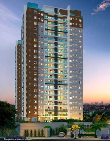 Apartamento residencial para venda, Osvaldo Cruz, São Caetano do Sul - AP6959.