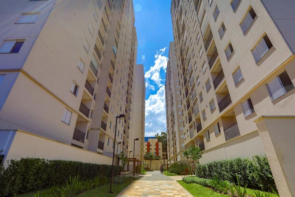 Apartamento residencial para venda, Vila Conceição, Diadema - AP6966.