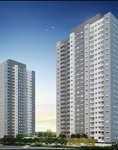 Apartamento residencial para venda, Jaguaribe, Osasco - AP6960.