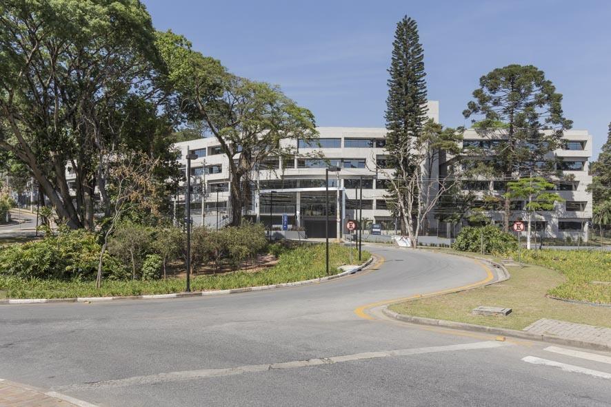 Sala comercial para venda, Bosque do Vianna, Cotia - SA2523.