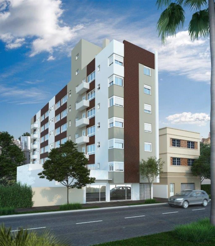Studio residencial para venda, Bom Fim, Porto Alegre - ST6762.