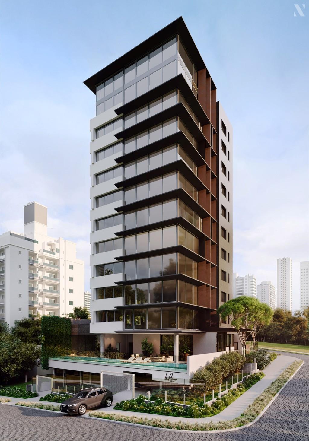 Cobertura Duplex Bela Vista Porto Alegre