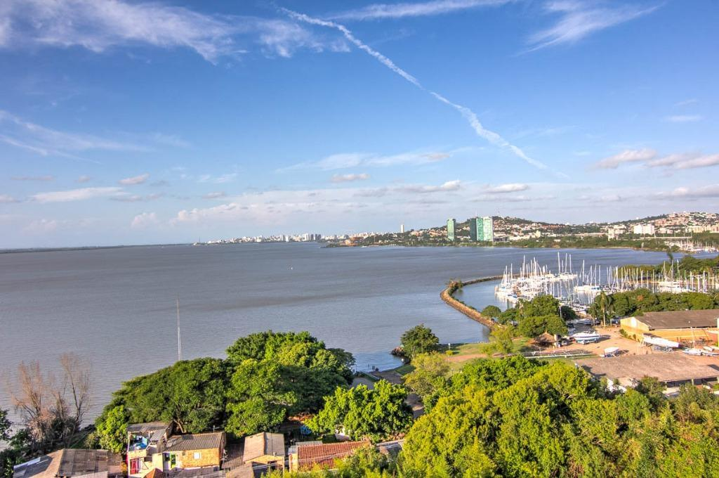 Terreno/Lote Residencial Vila Assunção Porto Alegre