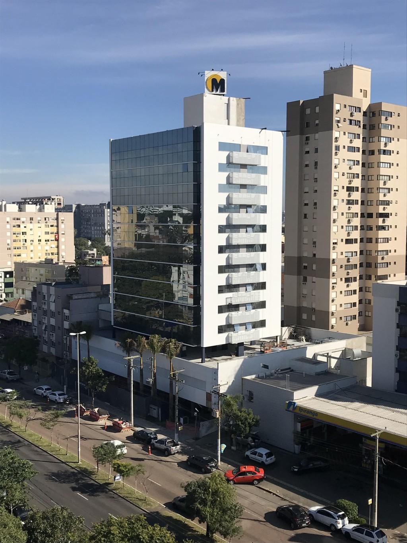 Sala Santana Porto Alegre