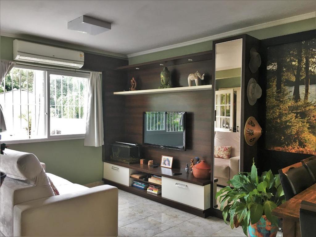 Casa em Condomínio Aberta Dos Morros Porto Alegre