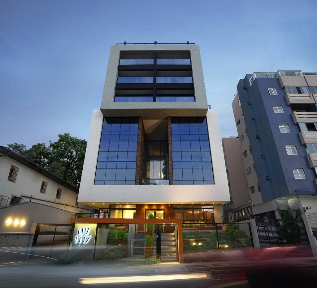 Foto 2 - APARTAMENTO em CURITIBA - PR, no bairro São Francisco - Referência LE00588