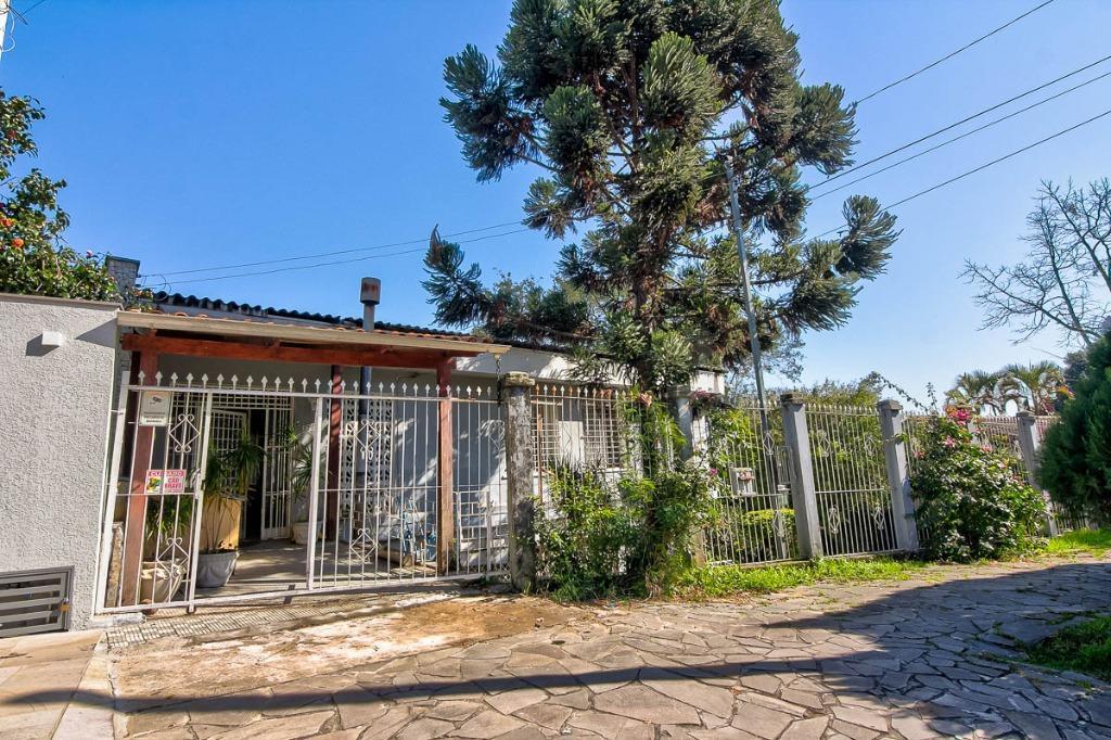 Terreno/Lote Residencial Chácara Das Pedras Porto Alegre