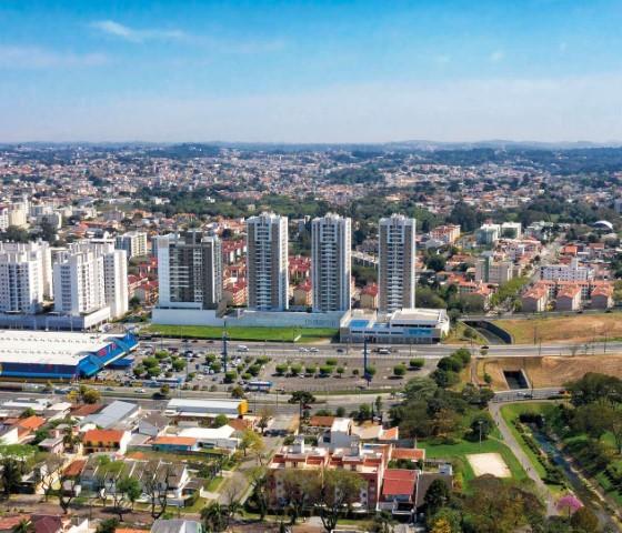 Foto 12 - STUDIO em CURITIBA - PR, no bairro Boa Vista - Referência LE00585