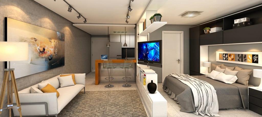 Living - studio