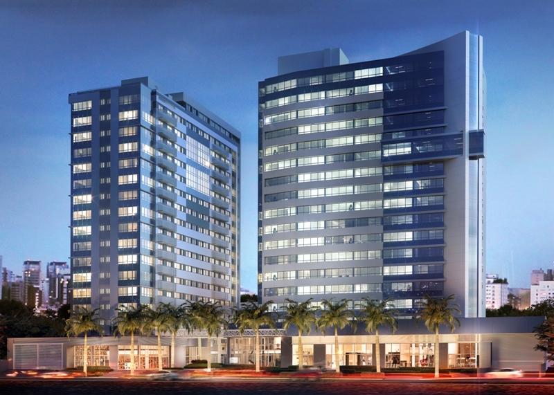 Loft residencial para venda, Bela Vista, Porto Alegre - LF0006.