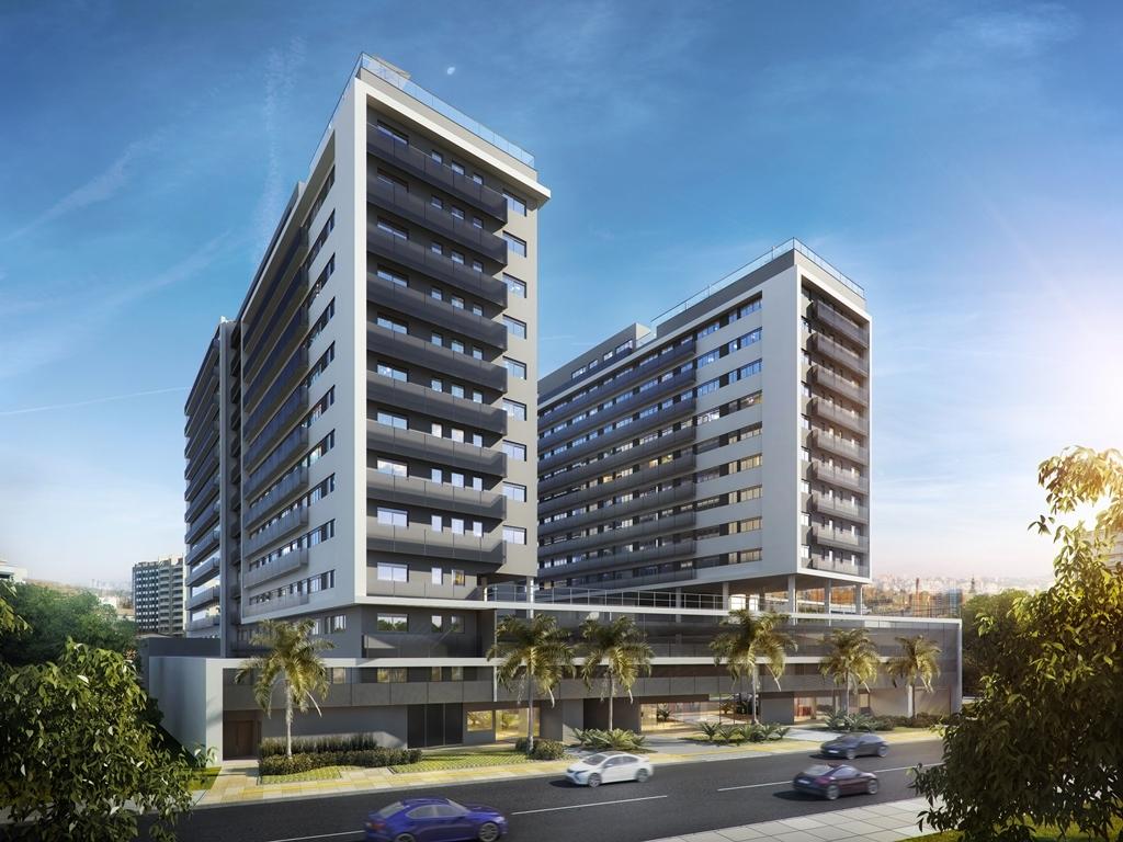 Loft residencial para venda, Marechal Rondon, Canoas - LF19.