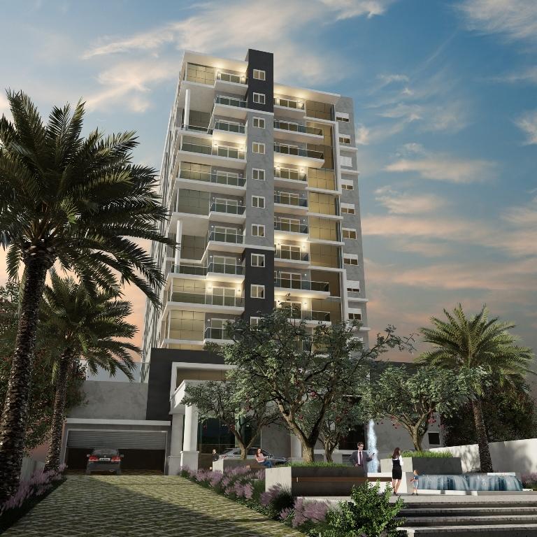 Apartamento residencial para venda, Centro, Gravataí - AP2958.