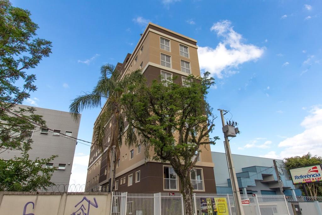 Foto 2 - APARTAMENTO em CURITIBA - PR, no bairro Rebouças - Referência LE00564