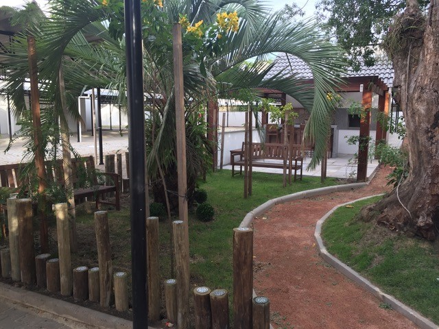 Oxy Home Resort