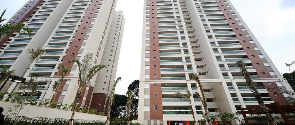 Apartamento residencial para venda, Jardim Santa Mena, Guarulhos - AP6483.