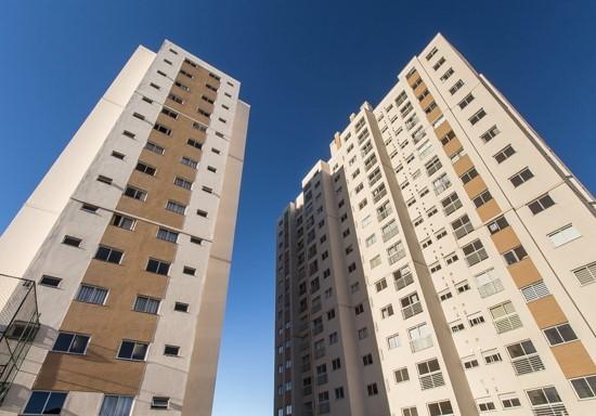 Apartamento residencial para venda, Centro, São José dos Pinhais - AP4226.