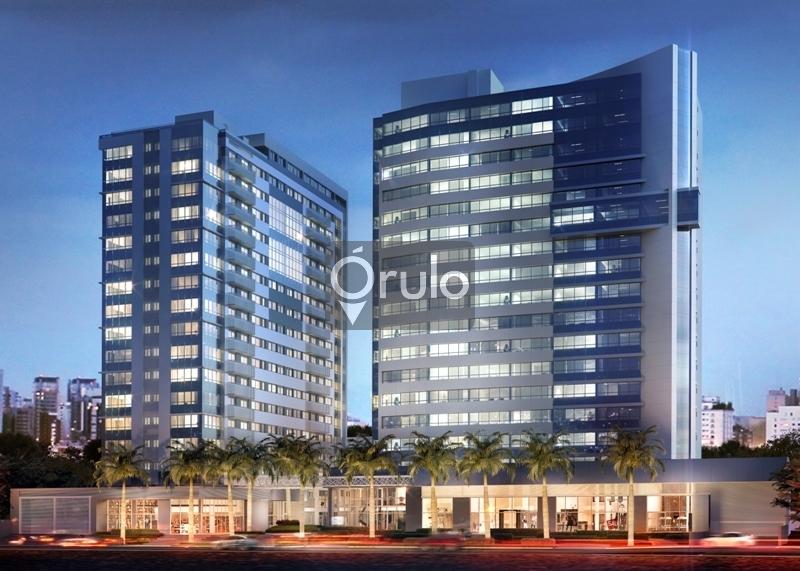 Apartamentos de 37m² a 62m² privativos, opções de Lofts, 1 Dormitório e Duplex com 1 ou 2 vagas. Tudo o que você precisa em um só lugar. As melhores opções estão a sua volta, 2 Shoppings, 1 Mall e 1 Parque e isso sem contar o que tem dentro do empreendimento.