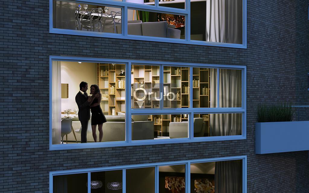 Uma incorporadora de arquitetos, que tem como objetivo construir prédios contemporâneos, que apostam na arquitetura, na estética e nas ideias, que dialogam com o entorno e que respeitam tanto quem vai habitá-los como os vizinhos. A nossa equipe dirige cuidadosamente todas as etapas de cada empreendimento, do início ao fim e sempre pensando em cada detalhe, o que resulta em projetos desejados, que apaixonam e que valorizam-se acima da média. Não é difícil entender como esse jeito único de pensar se transforma em projetos como este empreendimento.
