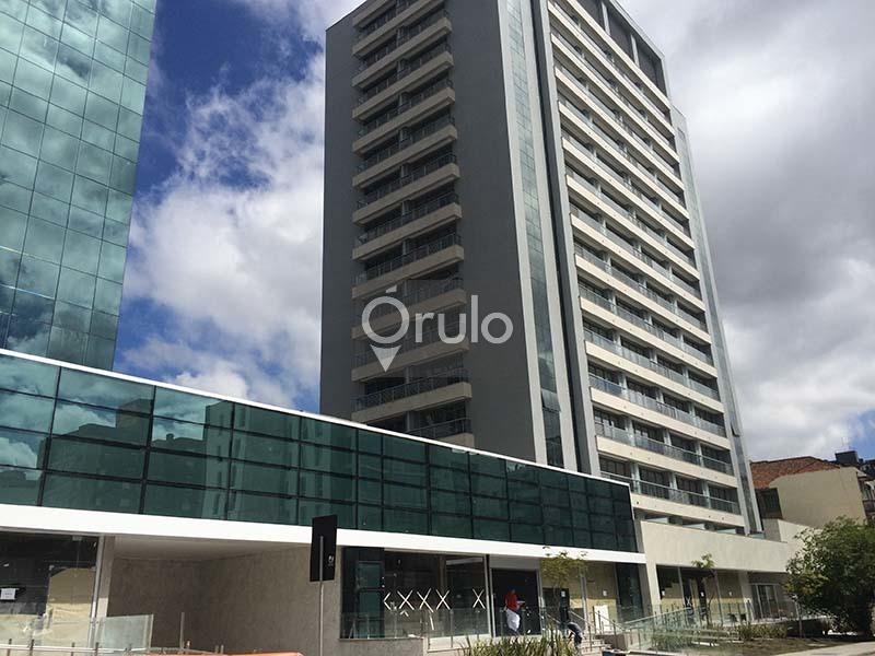 Uma vida diferente, no meio de tudo que Porto Alegre tem de mais charmoso e moderno. É isso que você vai ter morando na Torre Residence deste empreendimento. São studios e apartamentos de 2 dormitórios, com todas as facilidades que você precisa e quer no seu dia a dia. Uma experiência para levar para a vida toda.