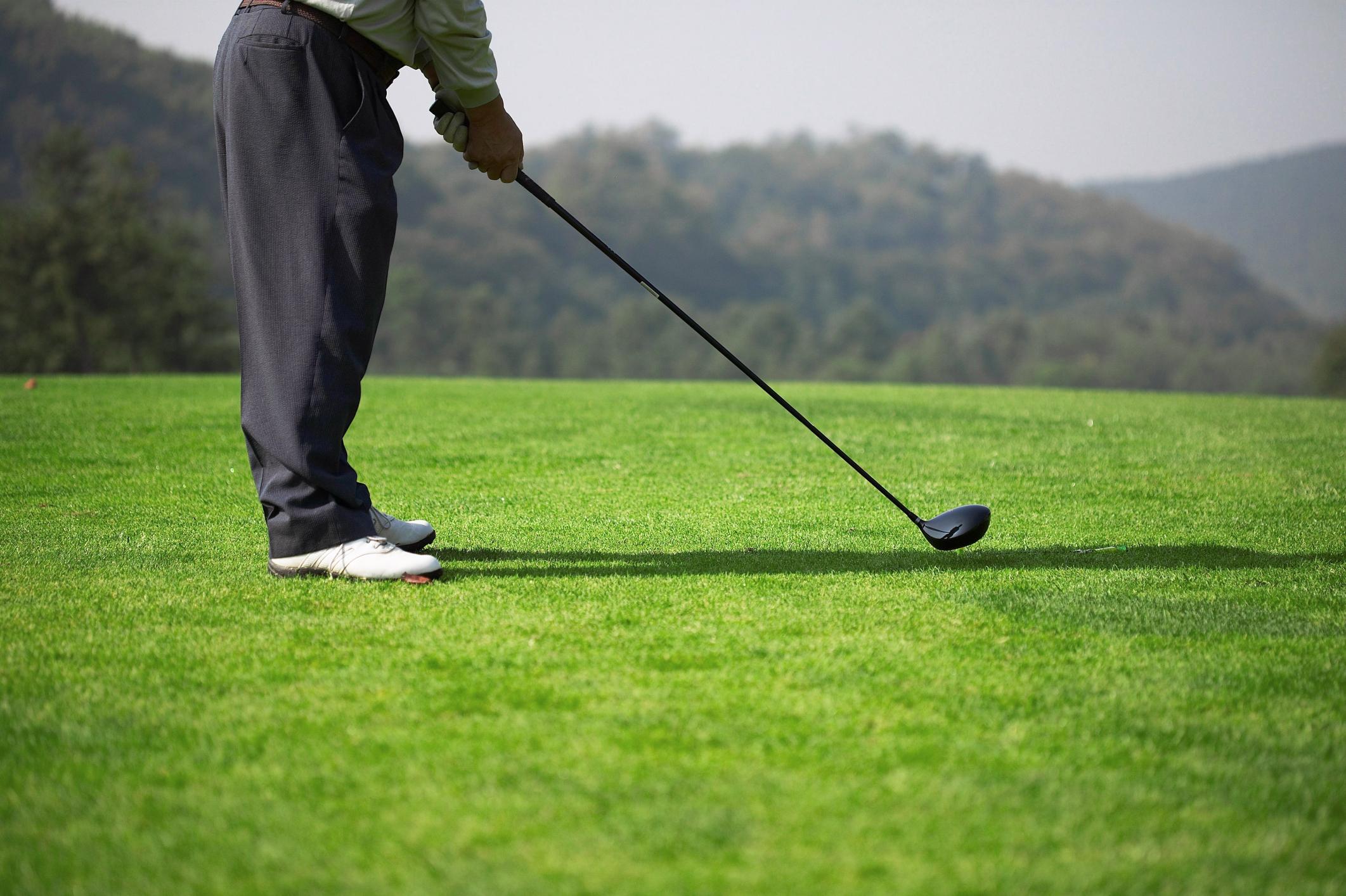 What Size Golf Grips Do I Need? | Golfweek