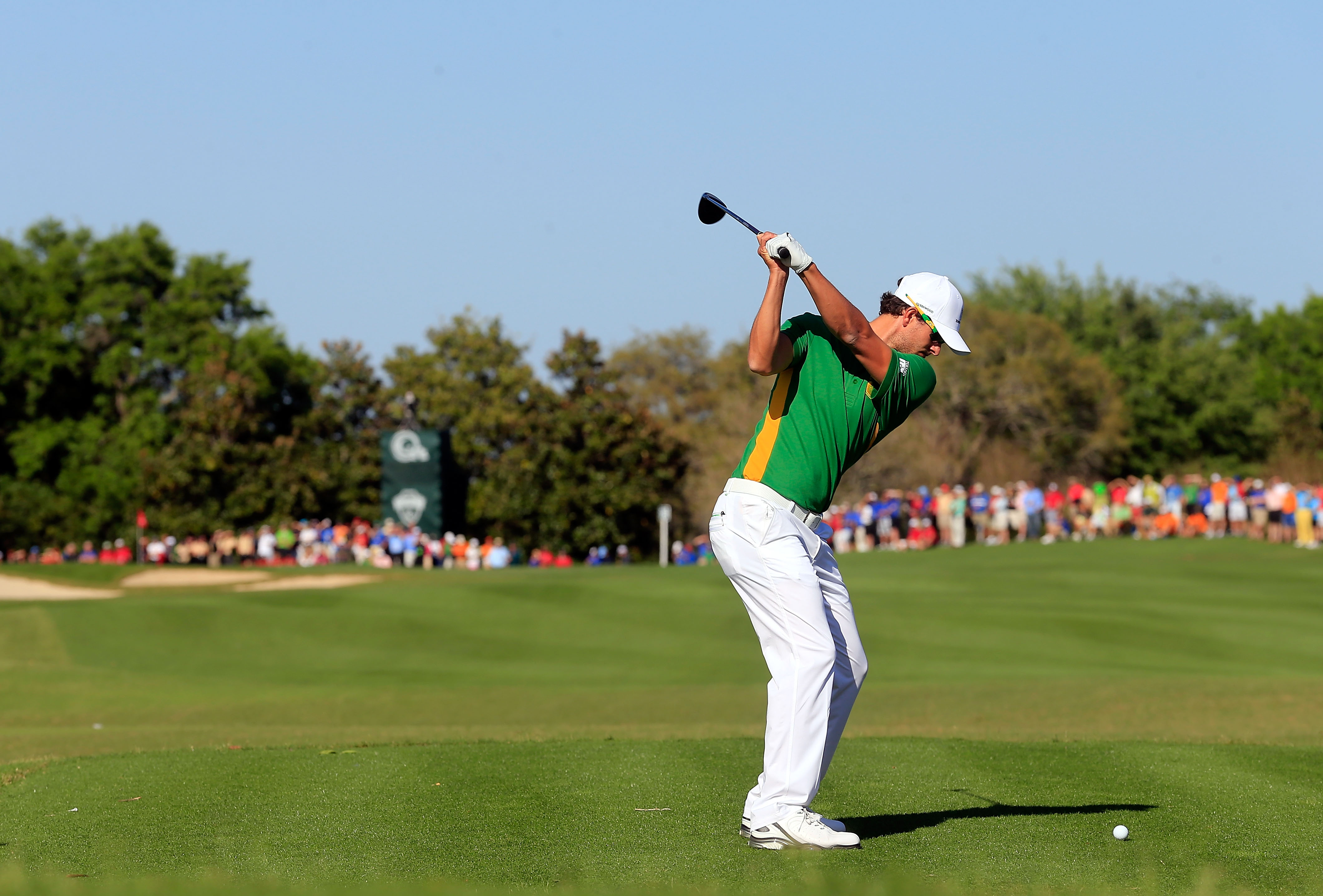 How to Keep the Right Elbow Tucked in the Golf Swing   Golfweek