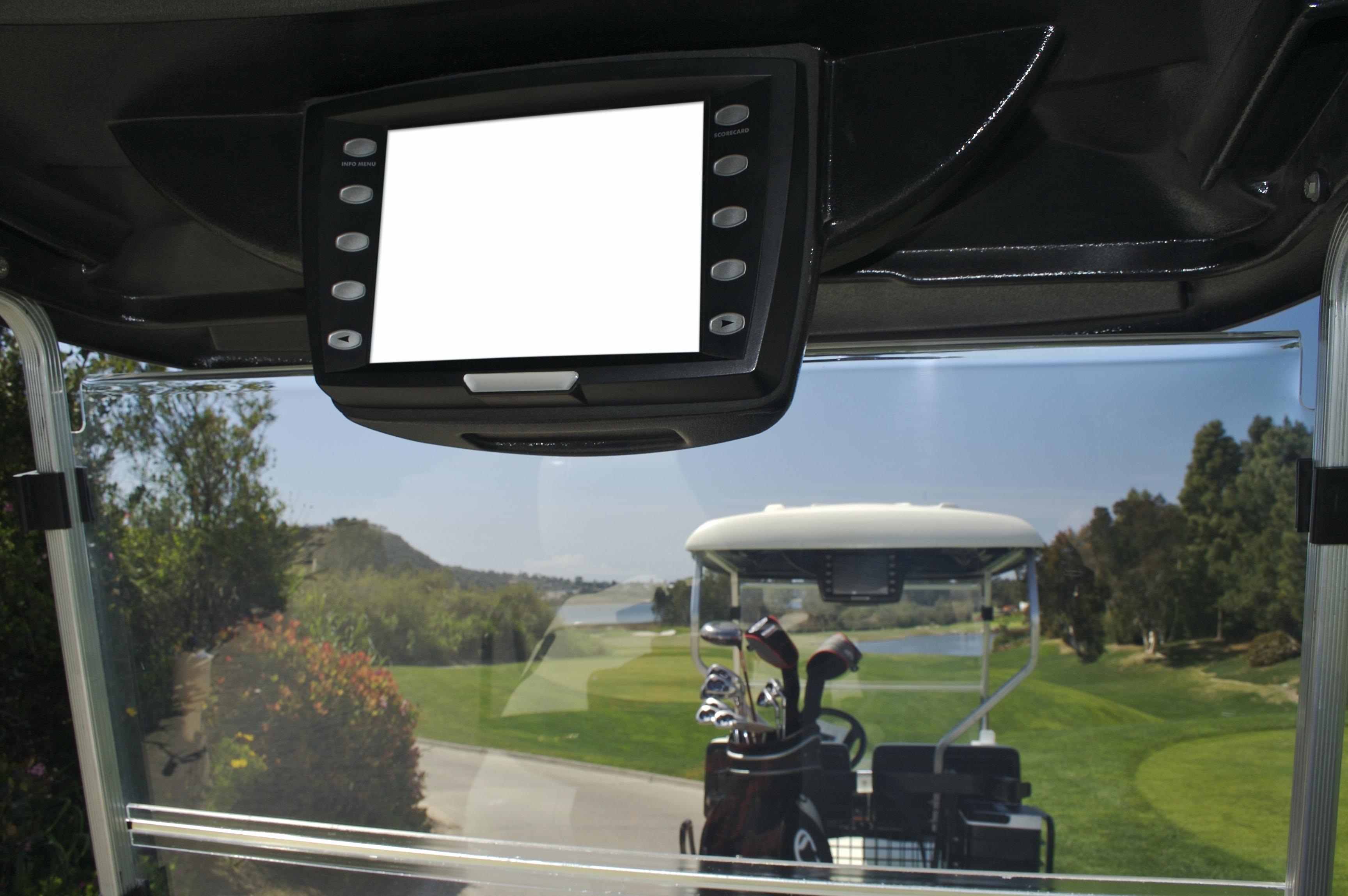 How Does a Golf Rangefinder Work? | Golfweek Golf Cart With Screen Html on golf cart ceramics, golf cart lights, golf cart tv, golf cart ac units, golf cart security, golf cart frames, golf cart storage, golf cart painting, golf cart shelves, golf cart netting, golf cart cones, golf cart benches, golf cart windows, golf cart blinds, golf cart tree, golf cart awnings, golf cart audio, golf cart locks, golf cart lamps, golf cart cables,