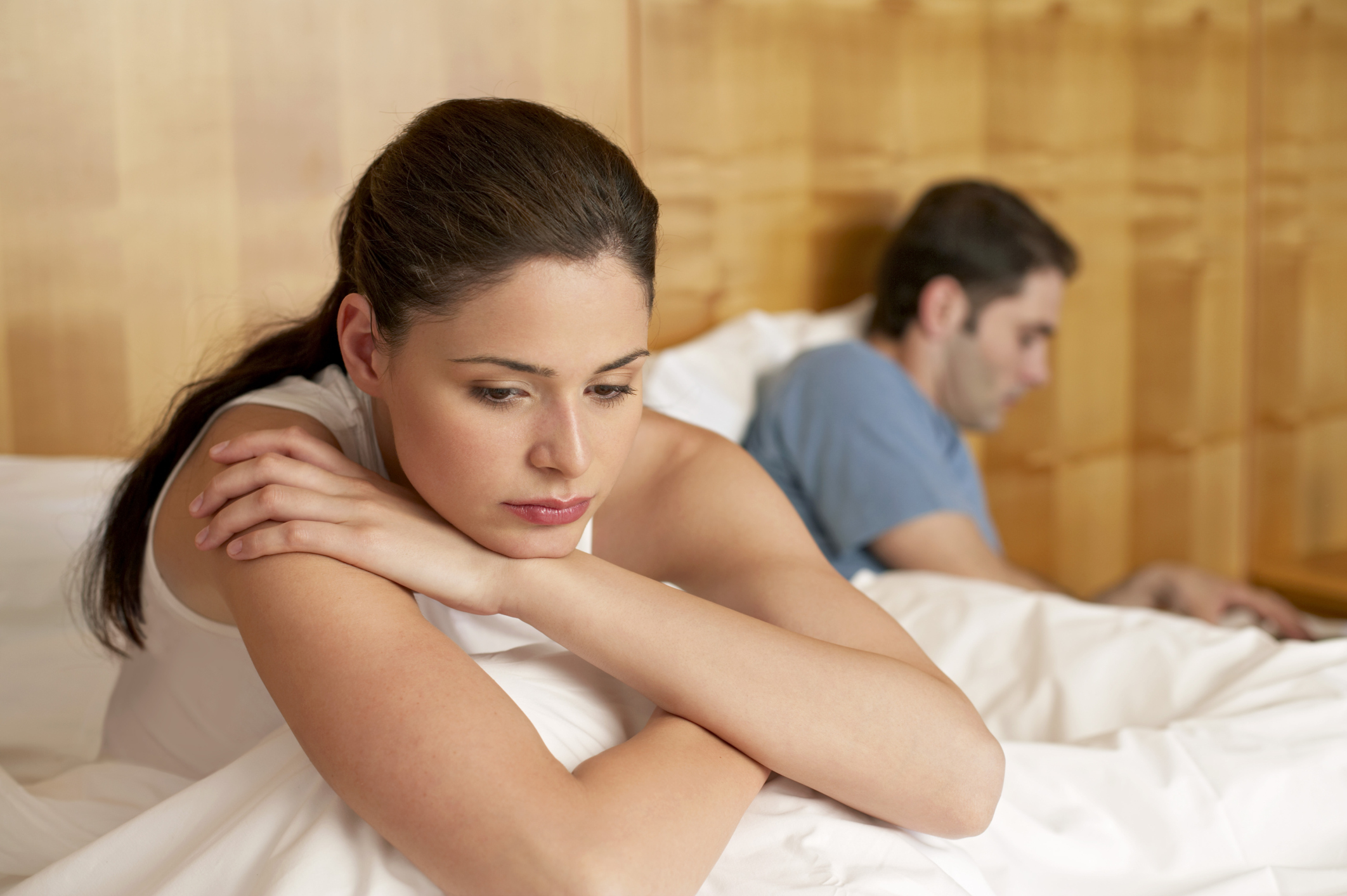 Signs of Jealousy in Men