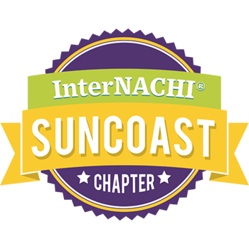 Suncoast Chapter logo