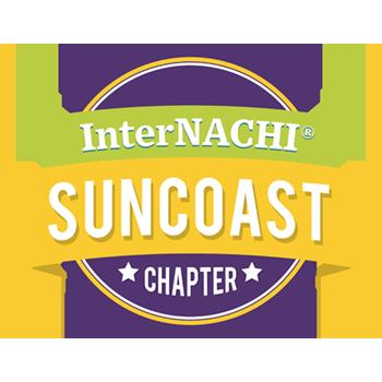 Suncoast Chapter logo