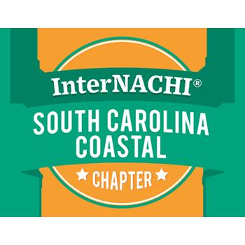 South Carolina Coastal Chapter logo