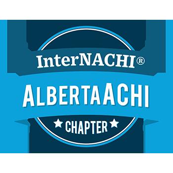 AlbertaACHI Chapter logo