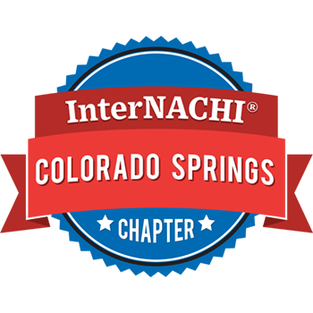 Colorado Springs Chapter logo