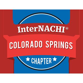 Colorado Springs Chapter logo