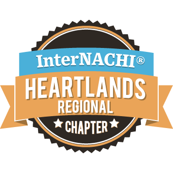 Heartlands Regional Chapter logo
