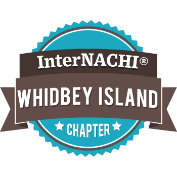 Whidbey Island Chapter logo