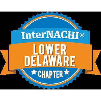 Lower Delaware logo