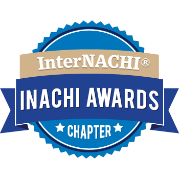 iNACHI Awards Chapter logo