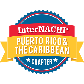 Puerto Rico & The Caribbean  Chapter logo