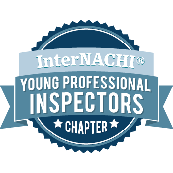 Young Professional Inspectors Chapter logo