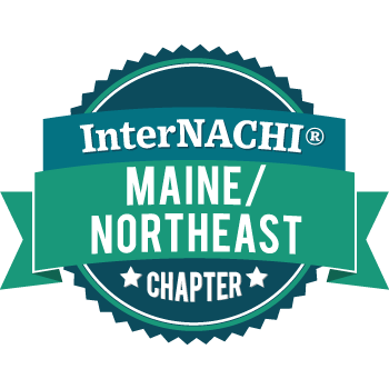 Maine/Northeast Chapter logo
