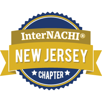 New Jersey Chapter logo