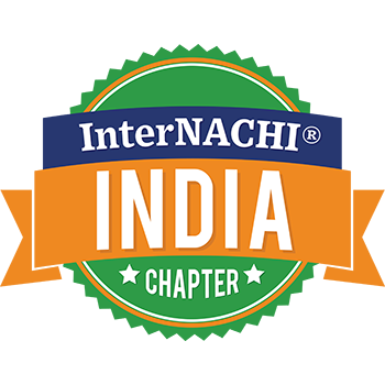 India Chapter logo