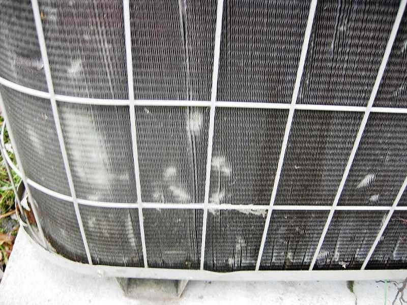Exterior, Air-conditioning
