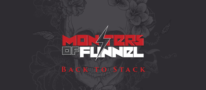 welcome to the martech jungle: the account-based return of monsters of funnel